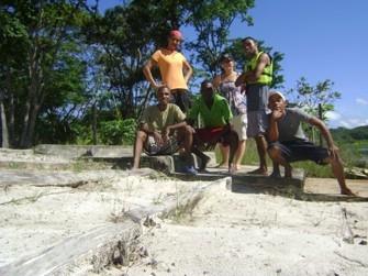 Surinaamse jongeren